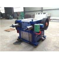 China No Pollution Corn Flakes Machine Corn Roller Mill 100D / D Large Capacity on sale