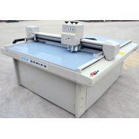 China Honeycomb Sound Insulation board panel sample maker cutting machine on sale