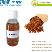 Quality Dr.Pepper flavor Xi'an Taima most popular high concentrate Tobacco essence for E-liquid wholesale