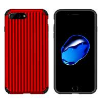 China Luxury Hybrid Cell Phone Case Covers / Shockproof IPhone X Protective Case on sale