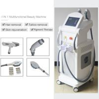 Quality Vertical Laser Beauty Machine 5 In 1 Slimming Machine High Efficiency For Salon wholesale