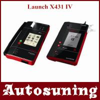 Quality Launch x431 IV GX4 CIS Russia version universal car diagnostic tool wholesale