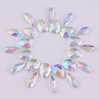 Quality Extremely Shiny Hand Sew On Rhinestones 14  Facets Glass Material For Shoes wholesale