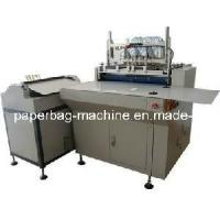 Quality Diary Book Cover Machine, Book Cover Machine (KY-450) wholesale