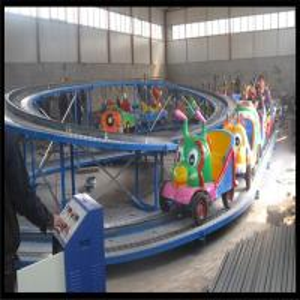 Quality High quality amusement park kids mini shuttle electric cars china, mini roller coaster wholesale
