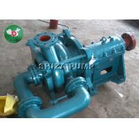 Quality Two Phase Impeller Electric Dewatering Pumps With Cast Iron Pump Casing High Speed wholesale