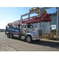 Buy cheap 2012 Strong landing ! Portable drilling rigs for sale AKL-Z-150B from wholesalers