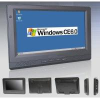 Quality 8 Embedded Industrial Touch PC with WinCE 6.0/Linux 2.6.32 wholesale