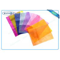 Quality 100% Virgin PP Spunbond Nonwoven 100cm For Flower Packing With Various Colors wholesale