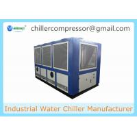 Buy cheap Cheap Price Aluminum Anodized Plating Industrial Water Chiller for Metal Processing from wholesalers