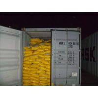 Cheap Mg Sulphate Chemical Fertilizer For Agriculture , Broadcast Or Foliar Spraying for sale