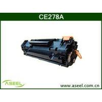 China Compatiable Black Toner Cartridge HP CE278A on sale