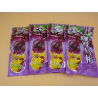 Quality Health Natural Sour Plum Dried Preserved Fruit With Chocolate Flavors wholesale