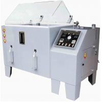Quality Metal Materials / Auto Parts Industrial Salt Spray and Salt Fog Corrosion Testing Chamber wholesale