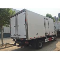 Quality High Insulation Refrigerated Truck With Polymer Composites Van Board wholesale