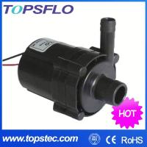Quality TOPSFLO dc brushless pump/mini water pump thermal coffee maker pump TL-B04 wholesale