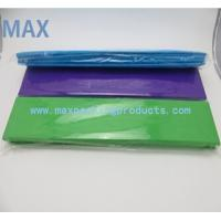 Popular sale in Europe Market! Rainbow Colored Crepe paper for decoration