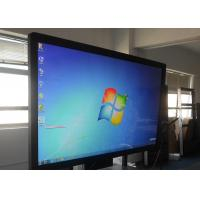 Quality Double Points 1920*1080 TouchAdvertsing LED  Screen Displays With I5 wholesale