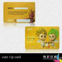 Quality 125KHz CMYK Police PVC ID Cards / Car Maintenance RFID Card Printing wholesale