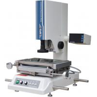 Optimize Visual Measuring System 0.0001mm Resolution Manual Vision Measuring Machines