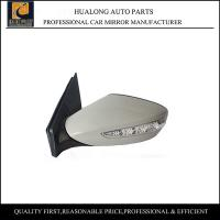 Quality Hyundai Sonata 2011 Car Door Mirror With Signal Lamp OEM 87610-3S070 wholesale