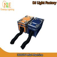 Quality 3000W Mist Machine DJ Light Factory Stage Light wholesale