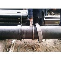 Cheap EN598 545 ISO2531 Restrained Joint Ductile Iron Pipe Corrosion Resistance for sale