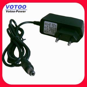 Quality Lightweight 5 Watt AC DC Power Adapter Wall Mount 220v 5v For Digital Camera wholesale