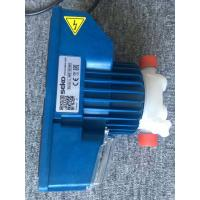 Quality Water Treatment Solenoid Dosing Pumps Teknaevo Series LCD Display TPR600 TPR603 wholesale