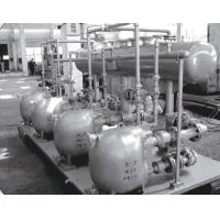 Quality Condensate Recovery System With Four-pumps in Parallel wholesale