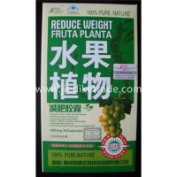 Quality Weight Loss Fruit Plant Slimming Capsules wholesale