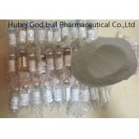 Quality methenolone enanthate 100mg/ml vial without label primobolan depot wholesale