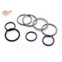 Quality Grey Good Elongation EPDM O Ring Washer For Auto Brake Systems wholesale