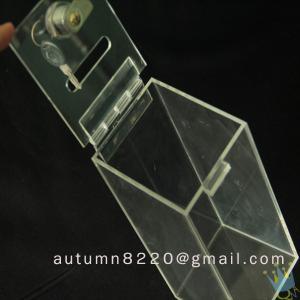 Quality BO (42) acrylic chip case wholesale