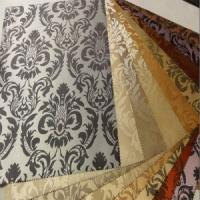 Quality Luxury Blackout roller blinds fabric for interior decoration wholesale