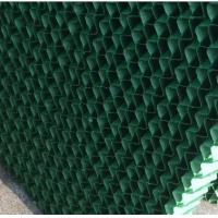 Quality cooling pad for household Air Conditioner Parts, Evaporative Cooling Pad wholesale