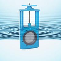 China knife  gate valve on sale