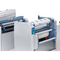 Quality Compact Size Digital Print Lamination Machines With Powder Brushing Device wholesale