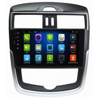 Quality Ouchuangbo auto radio multimedia stereo android 8.1 for Nissan Tiida 2016 with BT USB SWC wifi music 1080P Video wholesale