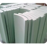 Fire Resistant PIR Insulation Board Organic Hard Thermal Insulation Material