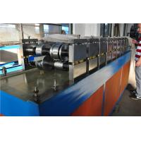 Quality Drywall Main Tee Channel Roll Forming Machine with Post Cutting for Ceiling System wholesale