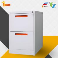 Quality KD 2 drawer steel lateral office filing cabinets wholesale
