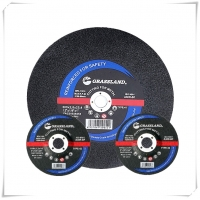 Quality Type 42 Distribute Metal Grinding Discs With En12413 wholesale