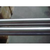 Quality Hot Rolling Nickel Alloy inconel 600 round bar for heat treating industry wholesale