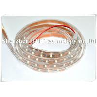 Buy cheap High Lumen flexible Led Strip Lights 8MM PCB IP67 Waterproof Casing from wholesalers