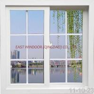 Quality UPVC sliding window wholesale