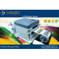 Quality 1200 X 2400 DPI  Roll to Roll Laser Label Printer wholesale