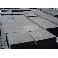 Quality Black Granite Step Treads For Stair Step Polished / Other Finish Surface wholesale
