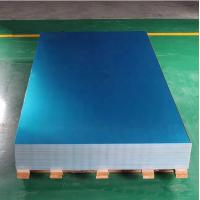 Cheap Non Alloy Customized Aluminium Sheet Reflective Aluminium Plate For Building for sale