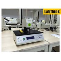 Quality Automatic Thickness Testing Equipment For Cardboard OEM / ODM Available wholesale